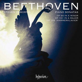 Photo No.1 of Beethoven: Piano Sonatas 27-29