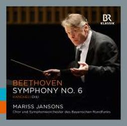 Photo No.1 of Jansons conducts Beethoven Symphony No. 6