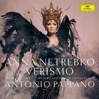 Photo No.1 of Verismo (LP)