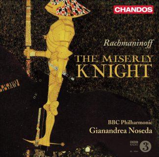 Photo No.1 of Sergey Rachmaninov: The Miserly Knight (Skupoy ritsa)