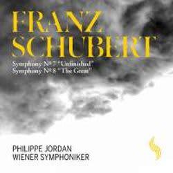 Photo No.1 of Schubert: Symphonies 7 & 8
