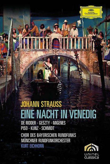 Photo No.1 of Johann Strauss II: Eine Nacht in Venedig