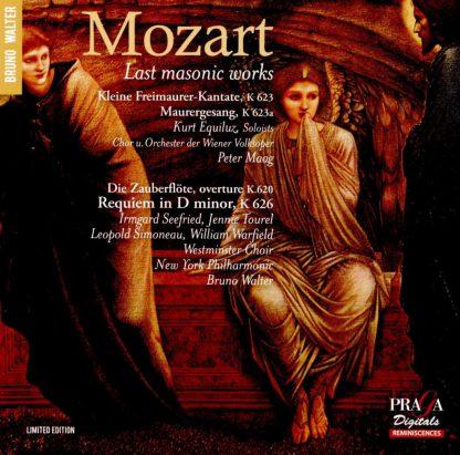 Photo No.1 of Wolfgang Amadeus Mozart: Requiem KV 626