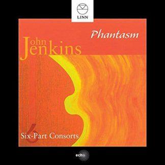 Photo No.1 of Jenkins, J: Six-Part Consorts