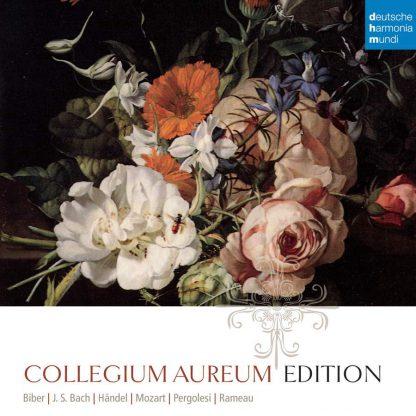 Photo No.1 of Collegium Aureum-Edition