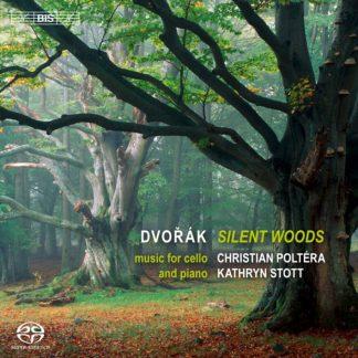 Photo No.1 of Dvorak: Transcriptions for Cello and Piano