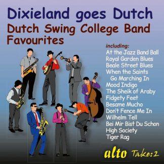 Photo No.1 of Dixieland Goes Dutch