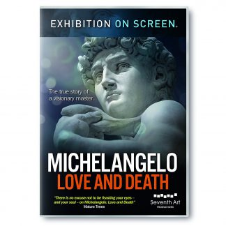 Photo No.1 of Michelangelo: Love and Death