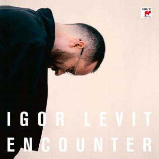 Photo No.1 of Igor Levit - Encounter (Vinyl Edition 180g)