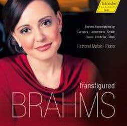 Photo No.1 of Transfigured Brahms
