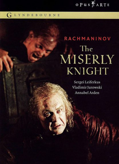 Photo No.1 of Rachmaninov: The Miserly Knight, Op. 24