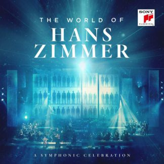 Photo No.1 of The World of Hans Zimmer - A Symphonic Celebration - Vinyl Edition