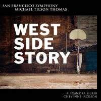 Photo No.1 of Leonard Bernstein: West Side Story
