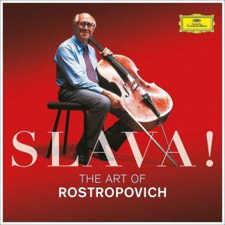 Photo No.1 of SLAVA! The Art of Rostropovich