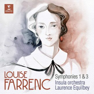 Photo No.1 of Louise Farrenc: Symphonies Nos. 1 & 3