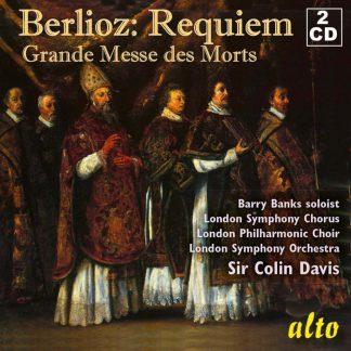 Photo No.1 of Berlioz: Grande Messe des Morts, Op.5 (Requiem)