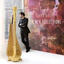 Photo No.1 of French Reflections: Sivan Magen