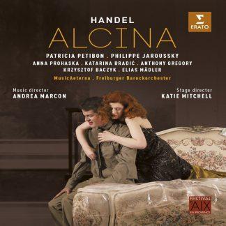 Photo No.1 of Handel: Alcina