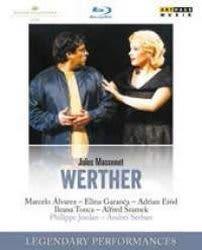 Photo No.1 of Massenet: Werther (DVD)
