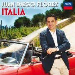 Photo No.1 of Juan Diego Flórez: Italia