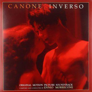 Photo No.1 of Morricone: Canone Inverso