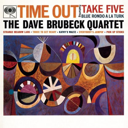 Photo No.1 of Dave Brubeck: Time Out
