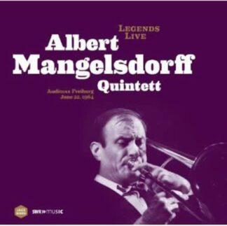 Photo No.1 of Albert Mangelsdorff Quintett
