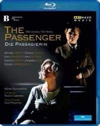 Photo No.1 of Weinberg: The Passenger, Op. 97