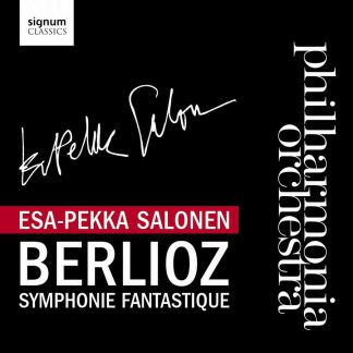Photo No.1 of Berlioz - Symphonie Fantastique