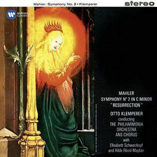 Photo No.1 of Mahler: Symphony No. 2 'Resurrection'