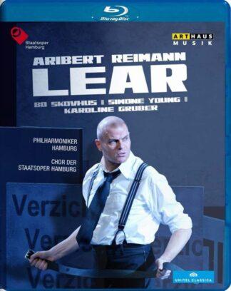 Photo No.1 of Aribert Reimann: Lear
