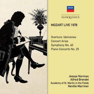 Photo No.1 of Mozart Live 1978