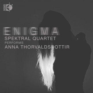 Photo No.1 of Anna Thorvaldsdottir: Enigma