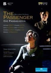 Photo No.1 of Weinberg: The Passenger, Op. 97 (DVD)