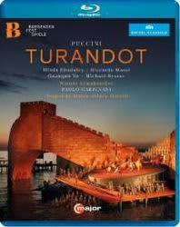 Photo No.1 of Puccini: Turandot