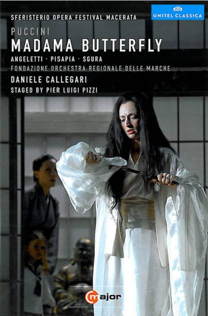 Photo No.1 of Giacomo Puccini: Madama Butterfly