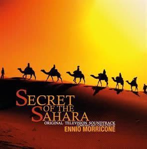 Photo No.1 of Ennio Morricone: Secret Of The Sahara