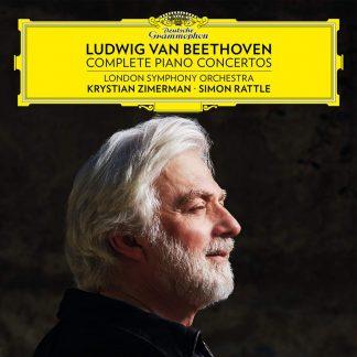 Photo No.1 of Ludwig van Beethoven: Complete Piano Concertos
