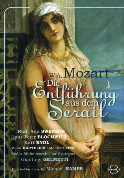 Photo No.1 of Wolfgang Amadeus Mozart: Die Entführung aus dem Serail