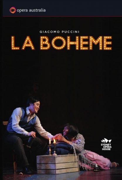 Photo No.1 of Giacomo Puccini: La Boheme