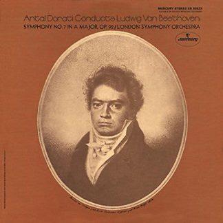 Photo No.1 of Beethoven: Symphony No. 7