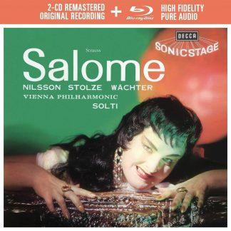 Photo No.1 of Strauss, R: Salome