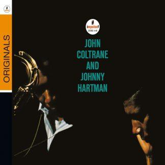 Photo No.1 of John Coltrane & Johnny Hartman