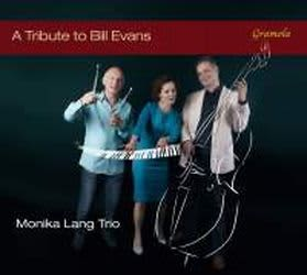 Photo No.1 of A Tribute to Bill Evans