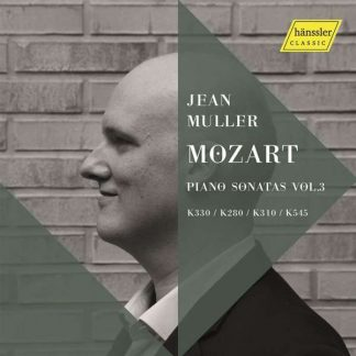Photo No.1 of Wolfgang Amadeus Mozart: Complete Piano Sonatas Vol. 3