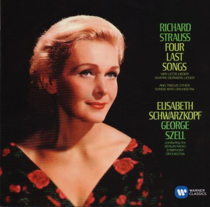 Photo No.1 of R. Strauss: Four Last Songs