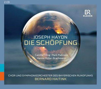 Photo No.1 of Haydn: The Creation