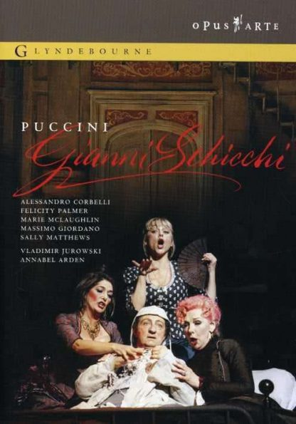 Photo No.1 of Puccini: Gianni Schicchi