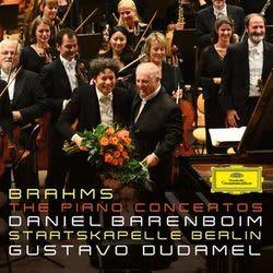 Photo No.1 of JOHANNES BRAHMS: The Piano Concertos