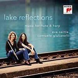 Photo No.1 of Lake Reflections